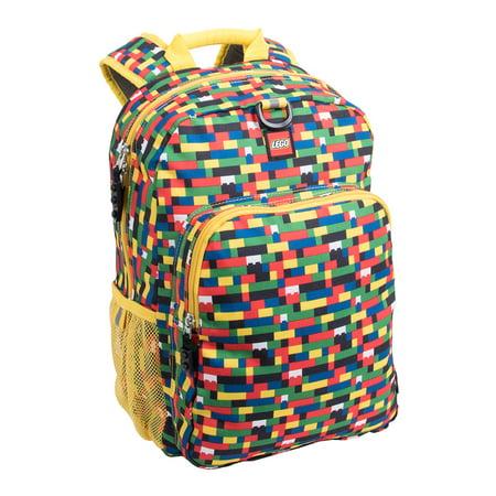 LEGO Heritage Classic Brick Backpack