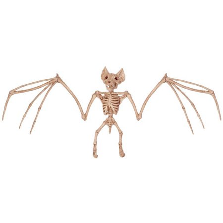 Crazybonez Skeleton Mini Bat