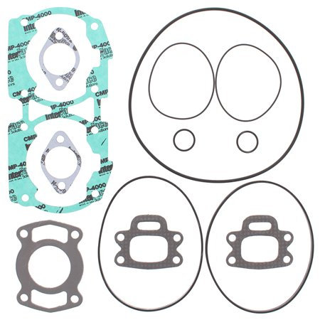 New Winderosa Top End Gasket Kit for Sea-Doo 650 GTX 1994 1995, 650 SPX  1994, 650 SPX/GTX 1995, 650 XP 1993, 650 XP/GTX/SPX 1994, 650 XPI 1994,