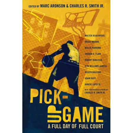Pick-Up Game: A Full Day of Full Court by