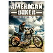 American Biker (2014) by