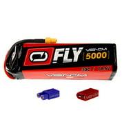 Venom Fly 30C 5S 5000mAh 18.5V LiPO Battery with Universal 2.0 Plug