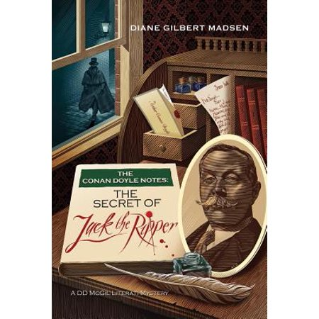 The Conan Doyle Notes : The Secret of Jack the