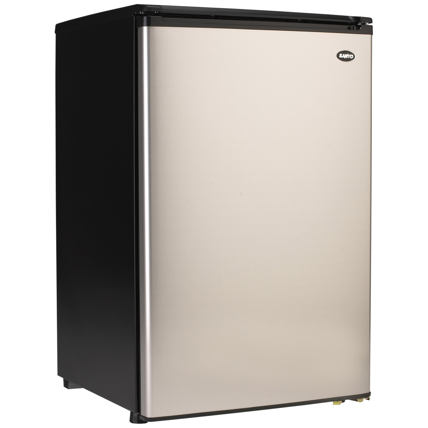 refrigerator 7 5 cu ft. sanyo 5-cu. ft. counter-high refrigerat refrigerator 7 5 cu ft e