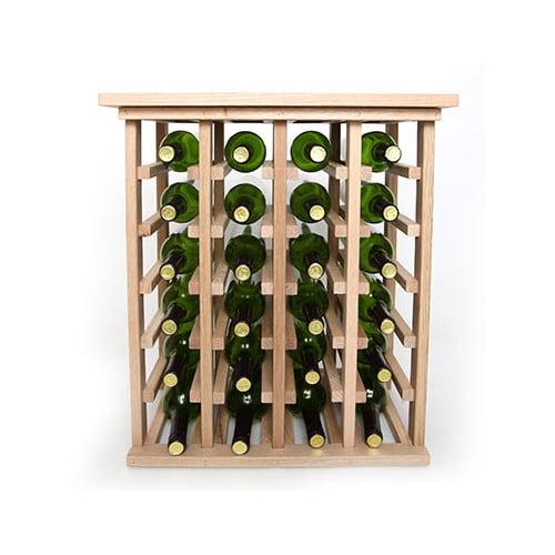 Wineracks.com 24 Bottle Floor Wine Rack