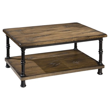 Peters revington manchester condo coffee table for Coffee tables walmart
