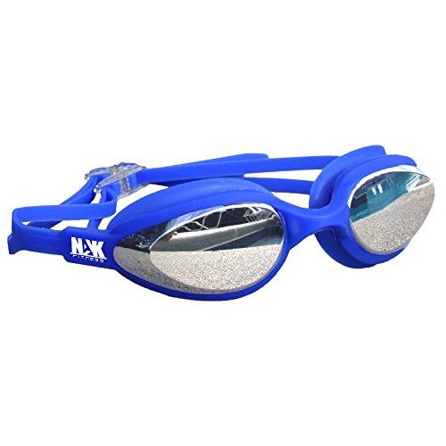 NAK Fitness Swim Goggles Anti Fog No Leaking by NAK Fitness