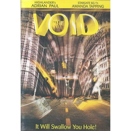 Void Filler (The Void (DVD) )