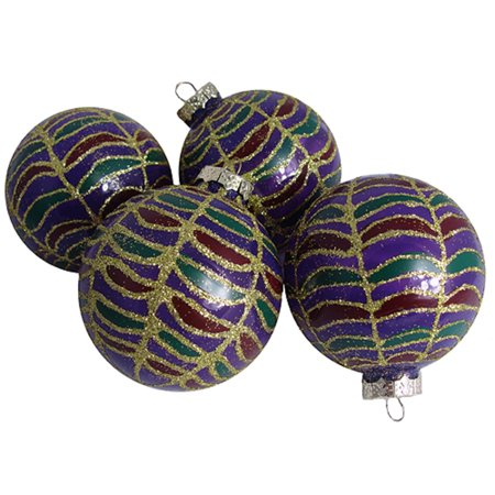 how to pack glass christmas ornaments