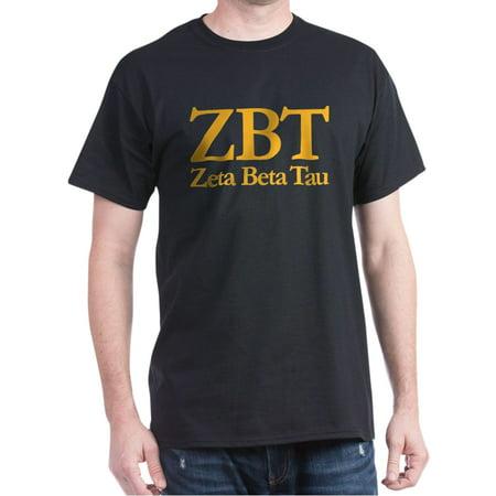 Sigma Tau Fraternity (Zeta Beta Tau Fraternity Letters And - 100% Cotton)