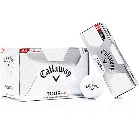 Tour IZ Golf Ball (Set of 12)