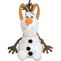 Disney Frozen Olaf Plush Backpack