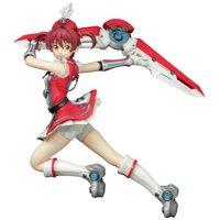 Vividred Operation Isshiki Akane Pallet Suit Version 1/8 scale PVC Figure
