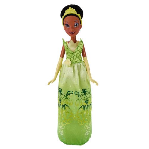 Disney Princess Royal Shimmer Tiana Doll by Hasbro
