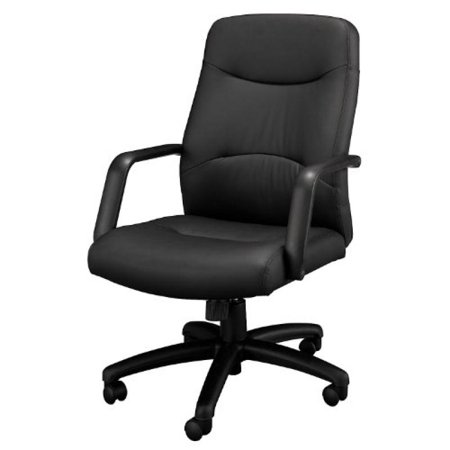 BUSH BUSINESS FURNITURE Activate Collection: Managers Chair