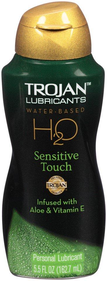 Best lube for sensitivity