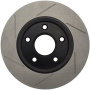 StopTech 126.67069SL StopTech Sport Rotors; Front Left;