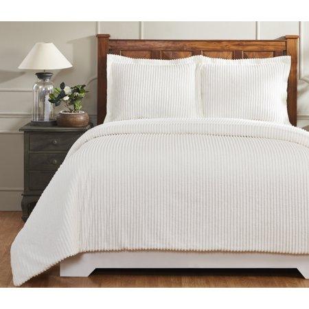 Julian Comforter Set Twin (Fall Natural Comforter)