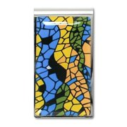 acme studios mosaic money clip by antoni gaudi (a2ag01mc)