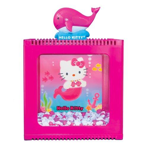 Hello Kitty Mermaid Betta Tank