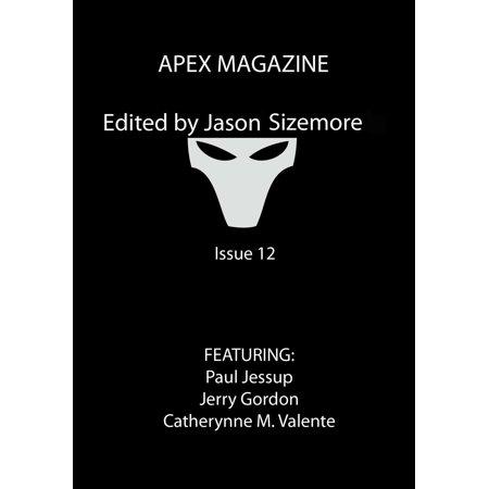 Apex Magazine: Issue 12 - eBook