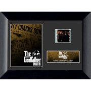 Trend Setters The Godfather III Mini FilmCell Presentation Framed Vintage Advertisement