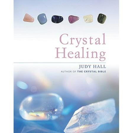 Healing Crystal Point - Crystal Healing