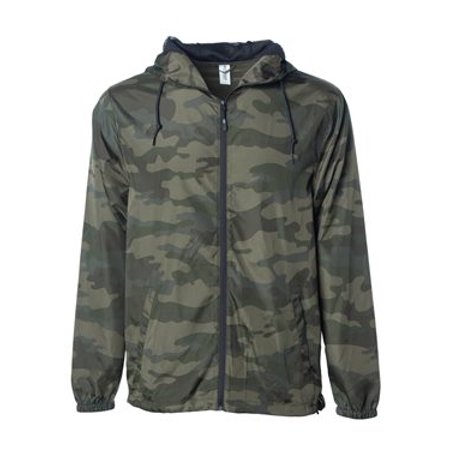 Independent Trading Co.. Forest Camo. S. Exp54lwz. 00846798177445 - image 1 de 1