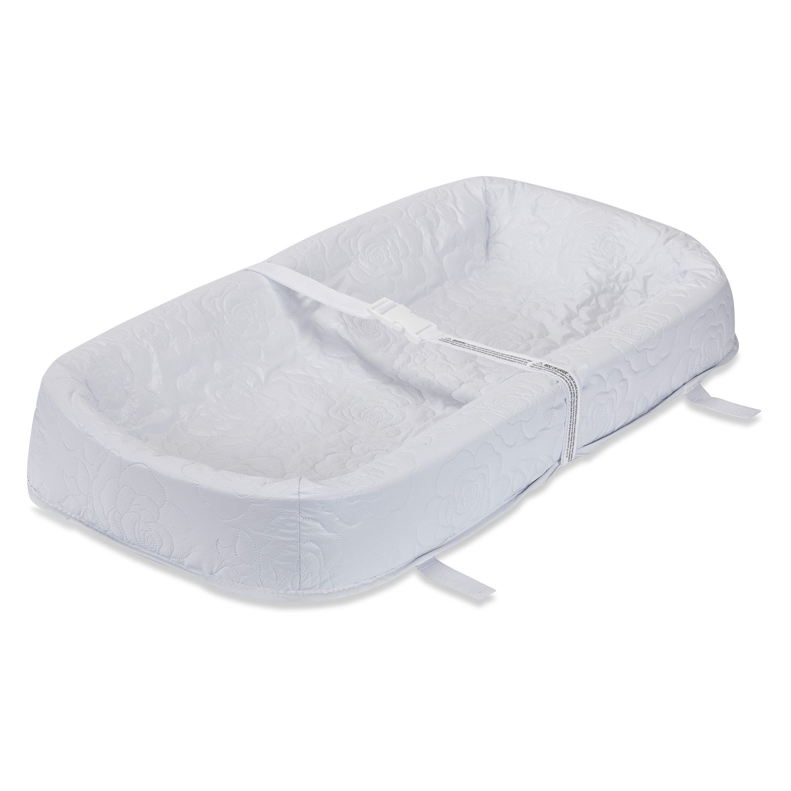 LA Baby 4-Sided Changing Pad by L.A. Baby