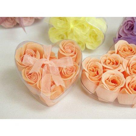 Ya Ya Heart Rose Soap Petals - Walmart.com