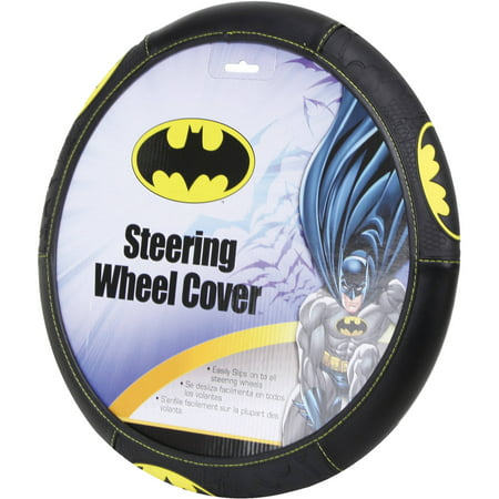 Batman™ Steering Wheel Cover