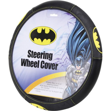 - Batman™ Steering Wheel Cover
