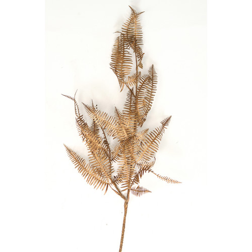 Distinctive Designs Artificial Fern Spray Branch (Set of 24) (Set of 48)