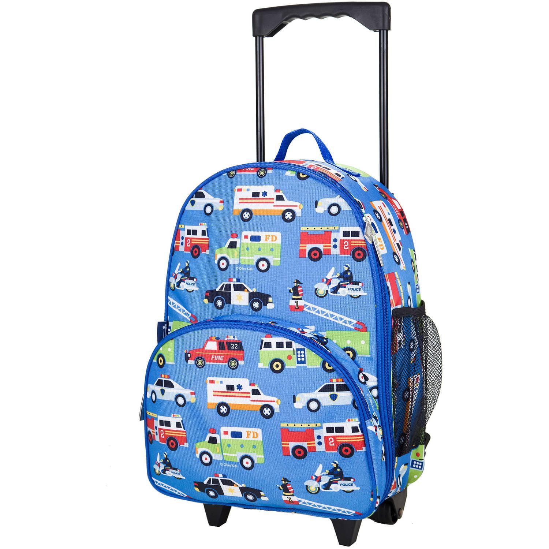 Olive Kids Heroes Rolling Luggage - Walmart.com