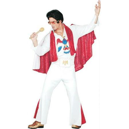 Elvis Deluxe Jumpsuit - Pro Elvis Jumpsuit