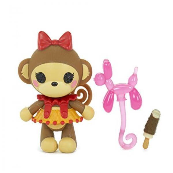 Lalaloopsy Mini Pet Pals DollTickles B. Nana