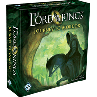Lord of the Rings: Journey to Mordor Deals