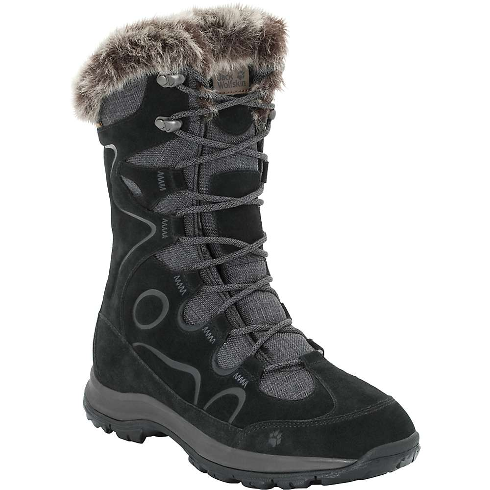 Jack Wolfskin Women's Glacier Bay Texapore High Boot by Jack Wolfskin