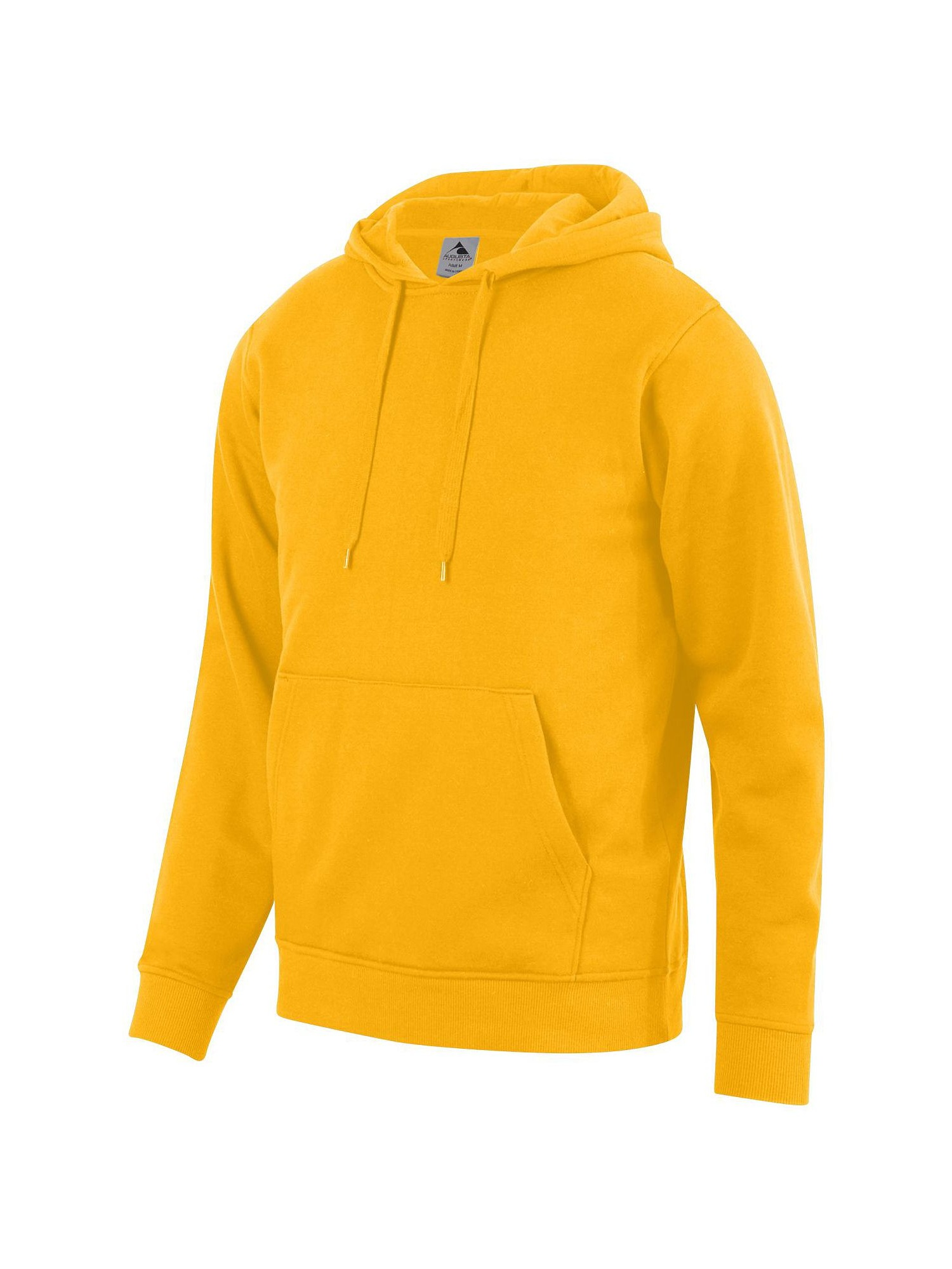 Augusta Sportswear L Boys 60/40 Fleece Hoodie Power Blue 5415