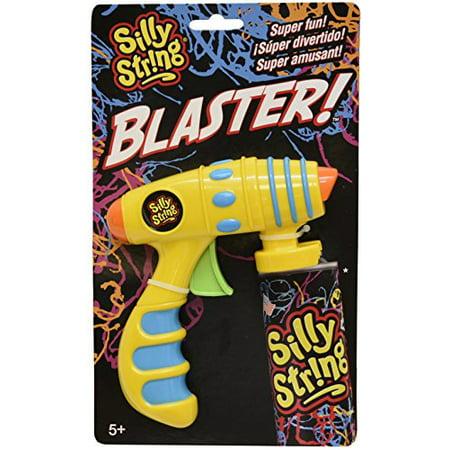 Silly String Blaster](Buy Silly String In Bulk)
