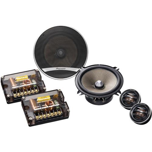 PIONEER TS-D1320C 5.25 Inch. D-Series 180-Watt Speaker System