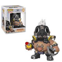 FUNKO POP! GAMES: Overwatch - Roadhog 6