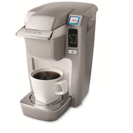Coffee Maker That Makes One Cup At A Time : Keurig K15 Coffee Maker - Walmart.com
