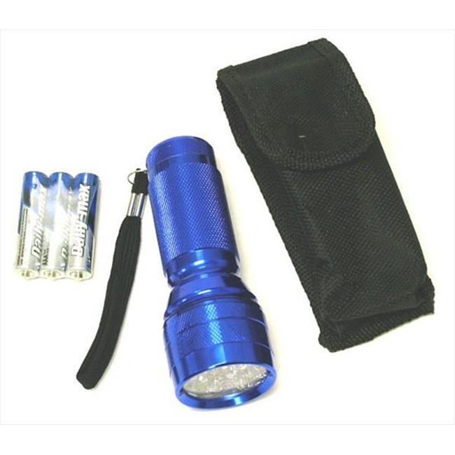 FL30721BL 21 LED Bulb Flashlight
