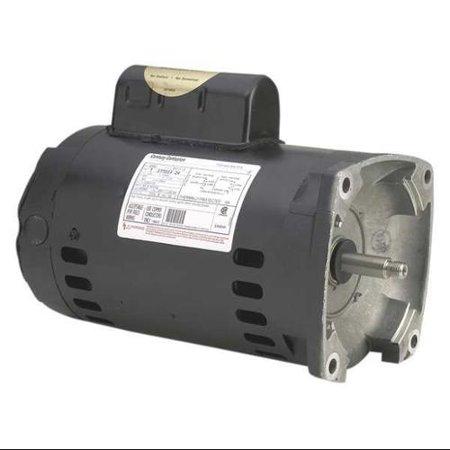 Century b849 pool pump motor 1 1 2 hp 3450 rpm 230vac for 2 hp pool pump motor