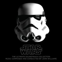 Star Wars: The Ultimate Soundtrack Collection [10CD/1DVD] (CD) (Includes DVD)
