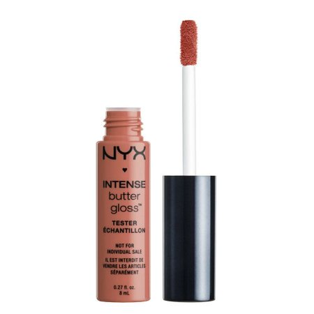 NYX Cosmetics NYX Intense Butter Gloss Lip Gloss, 0.27 oz ()