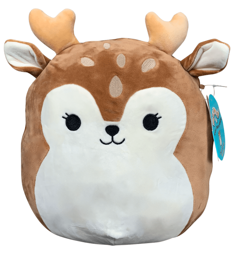 Squishmallow Deer 12 Inch Stuffed Animal Toy Dawn The Fawn Plush Walmart Com Walmart Com New and used items, cars, real estate, jobs, services, vacation rentals and more virtually anywhere in canada. squishmallow deer 12 inch stuffed animal toy dawn the fawn plush walmart com