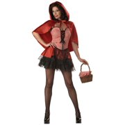 Hot Riding Hood Costume