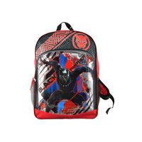 "(pack 2) Marvel's Black Panther 16"" King of Wakanda Backpack w/Bottle by bulk buys"